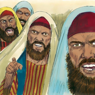Image:  Free Bible Images from Sweet Publishing