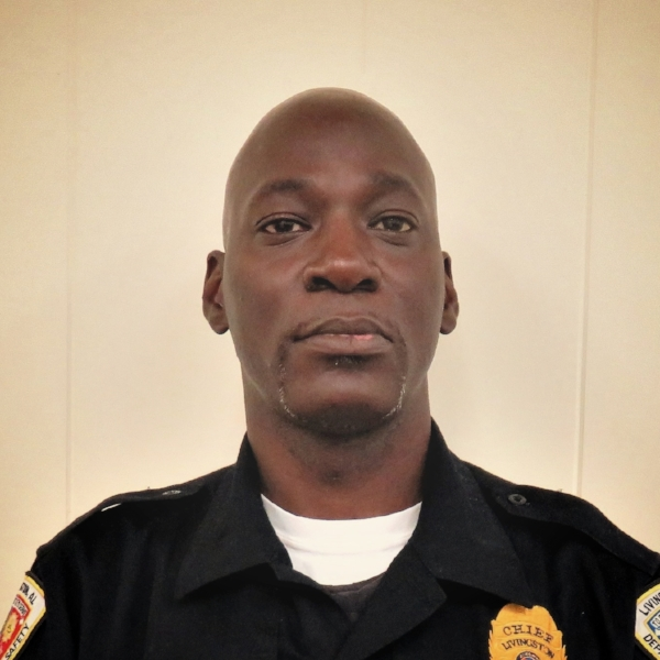 Chief roger tolliver