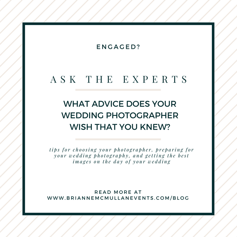 Ask The Experts Brianne McMullan Events