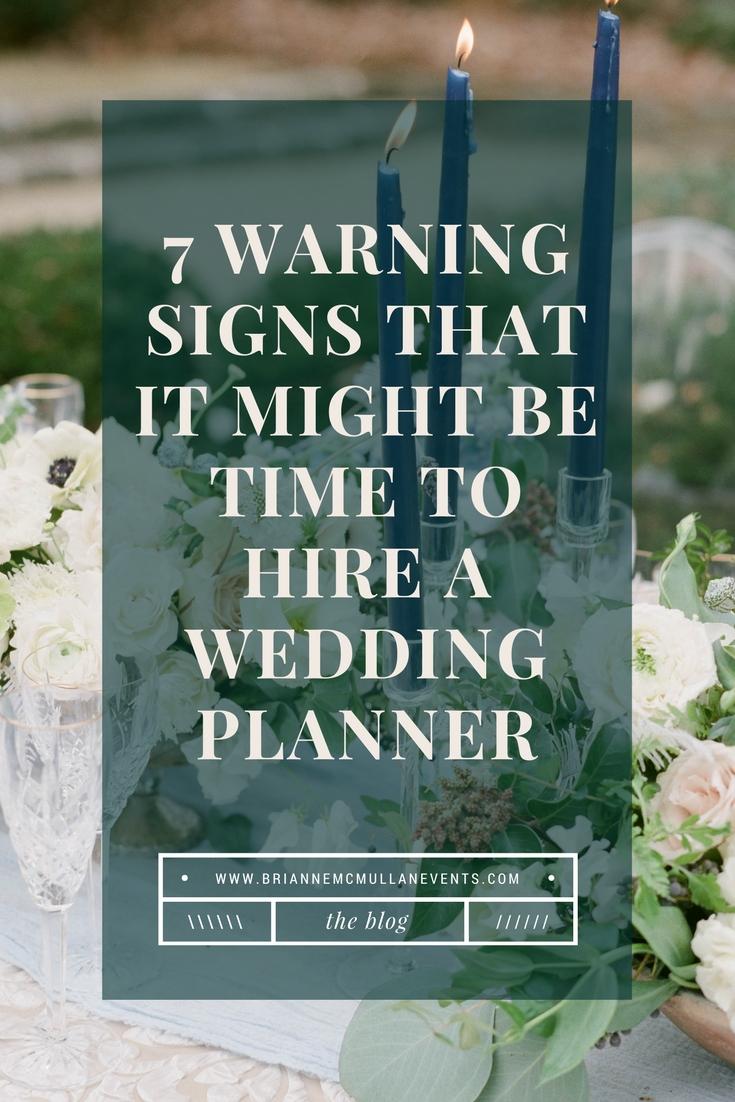 Wedding Planner Brianne Mcmullan Events