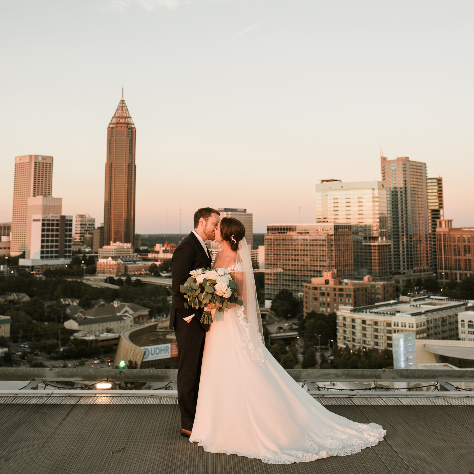 Brianne McMullan Events Atlanta Wedding Planner Ventanas Wedding