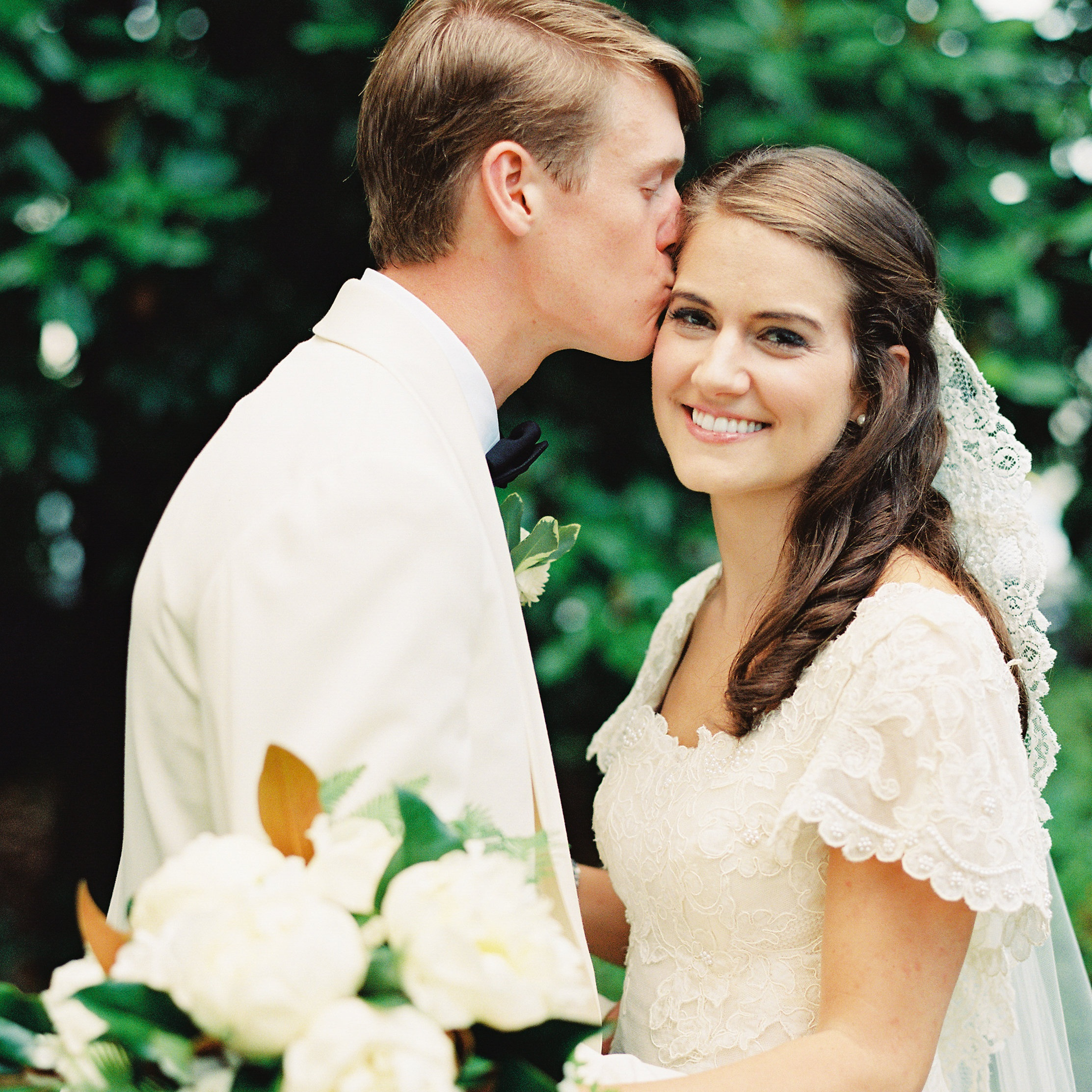 Brianne McMullan Events North Carolina Wedding Planner