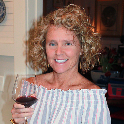 Lori Mariman, Lowcountry Kitchen Owner, Director of Operations