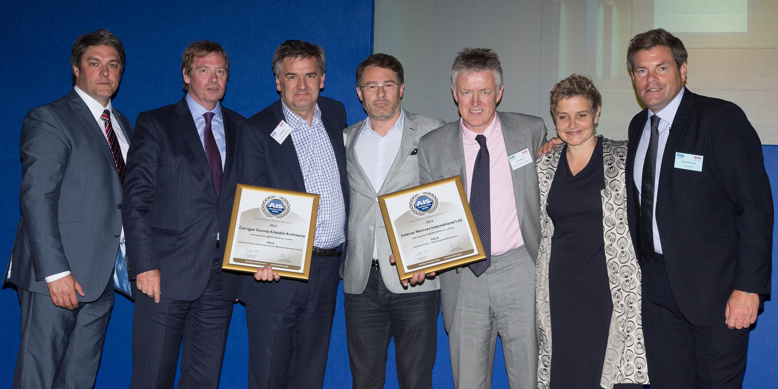2014 06 - AIS Awards.jpg