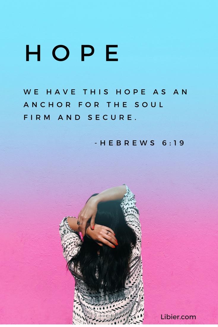 Hebrews6libierinspirationhope