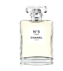 Chanel N5 l'eau Parfume