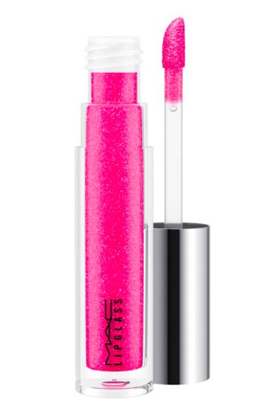 MAC Tudor Rose Lip Gloss