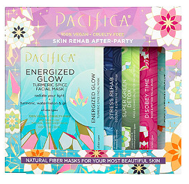 Pacifica Skin Rehab After-Party
