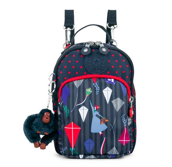 Disney's Mary Poppins Returns Tinny Backpack