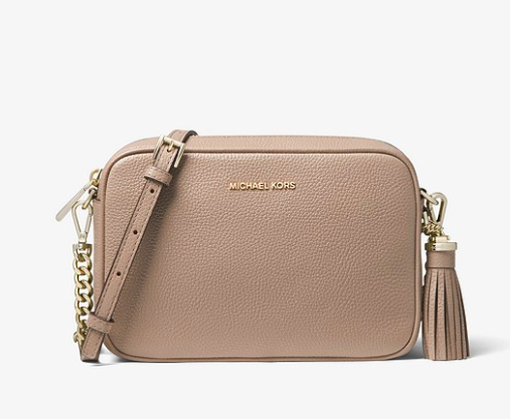 Medium Truffle Crossbody