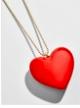 Baublebar - Heart Pendant Necklace