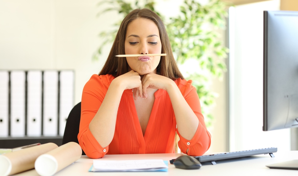 Erica Carrico How To Stop Procrastinating