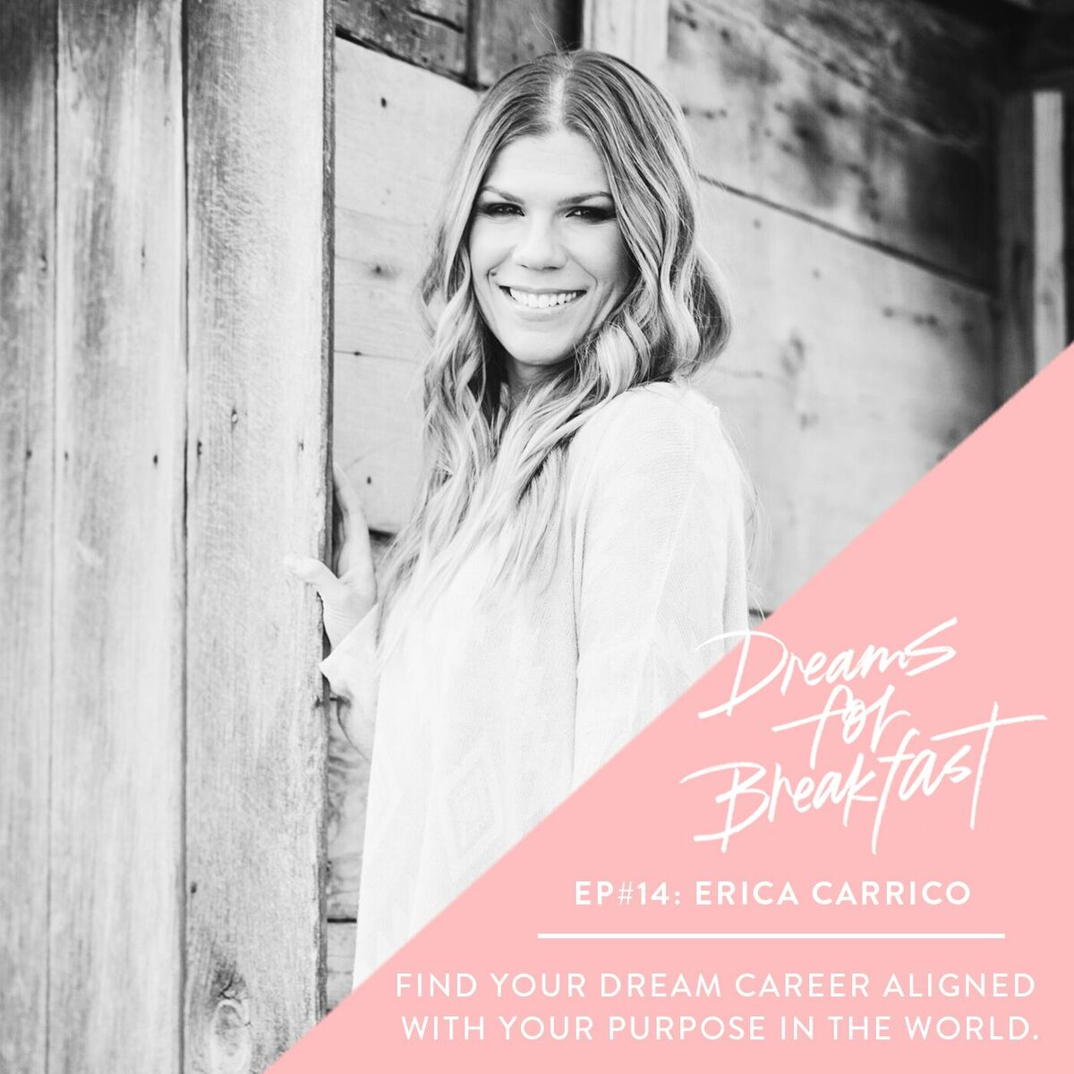 Dreams For Breakfast Podcast Erica Carrico