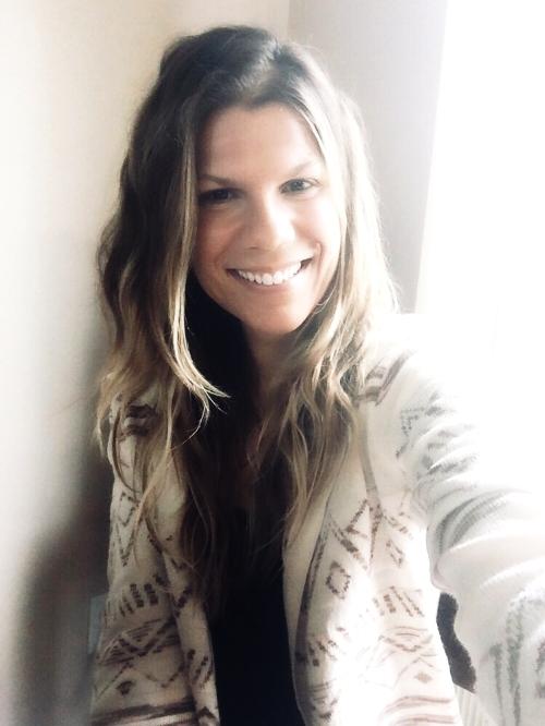 Cancer to Self Love Erica Carrico
