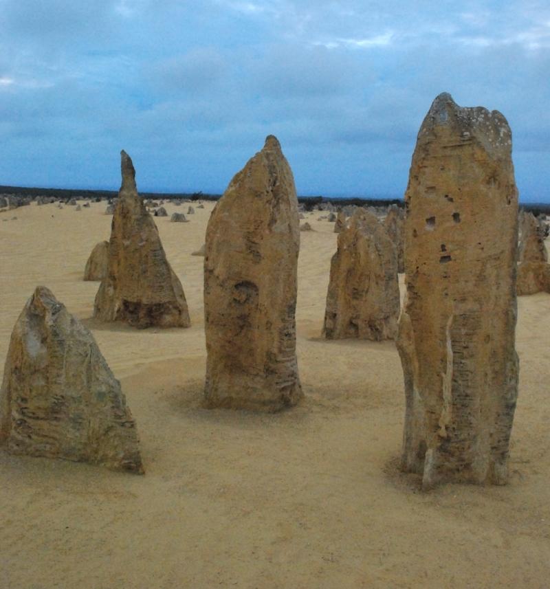 Adventurous Western Australia Travel