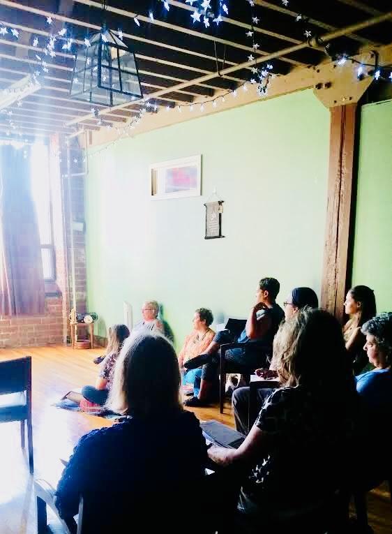 Illuminations Workshop