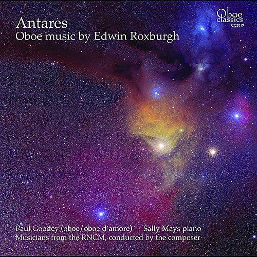 Antares, Edwin Roxburgh, Paul Goodey-Avedisyan