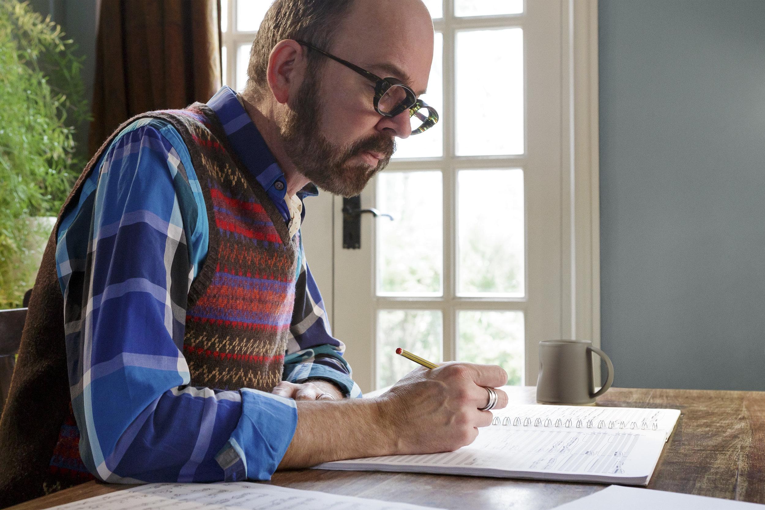 Paul Goodey-Avedisyan Oboe Composer Educator