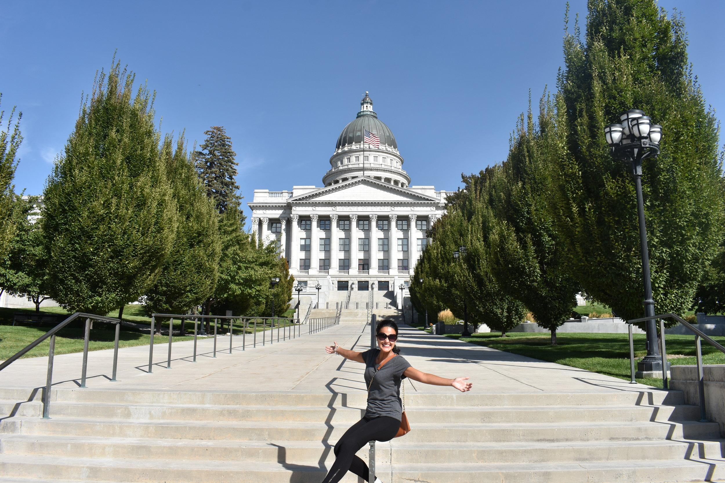 Utah: uma viagem feita de surpresa! Estava em São Francisco e embarquei para esse destino!