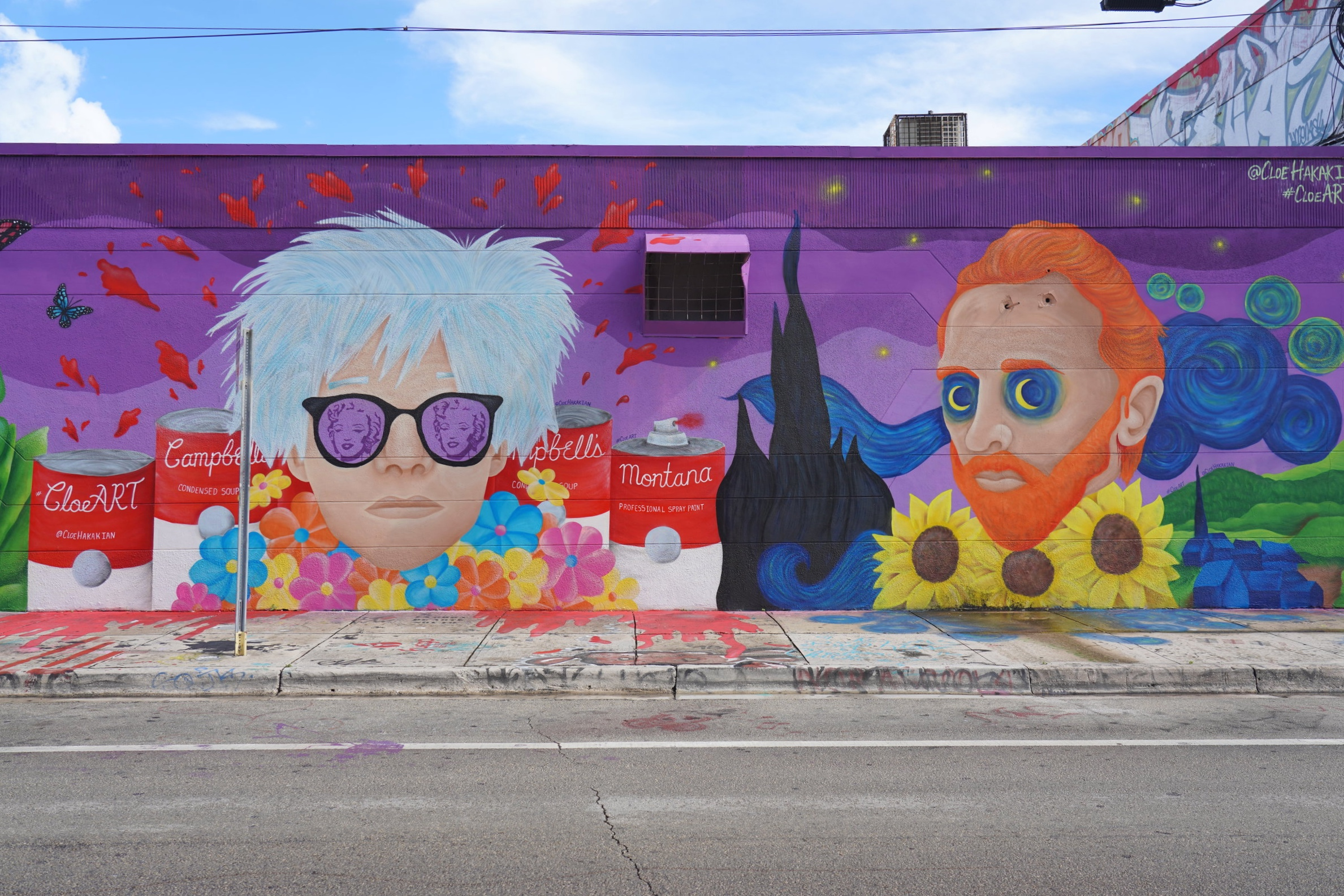 Manu Muniz, compartilha no Blog Manunomundo.com o que fazer na viagem para Wynwood, o Distrito de Arte em Miami na Flórida, Estados Unidos.