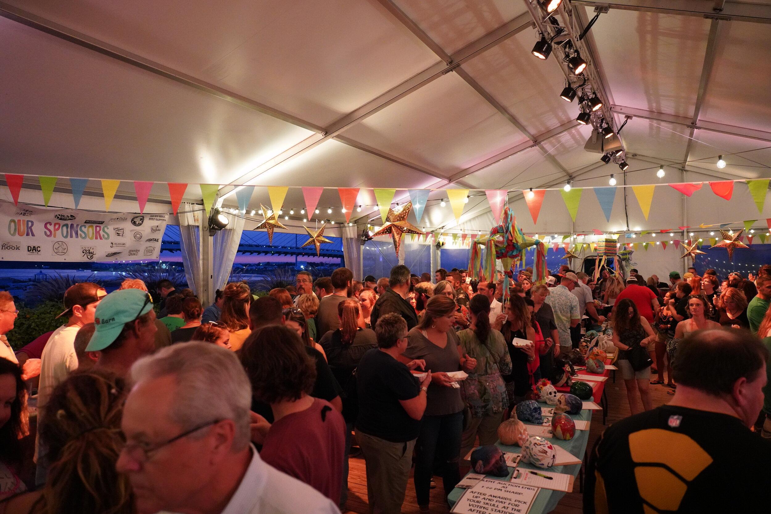 Festival Taco Mania