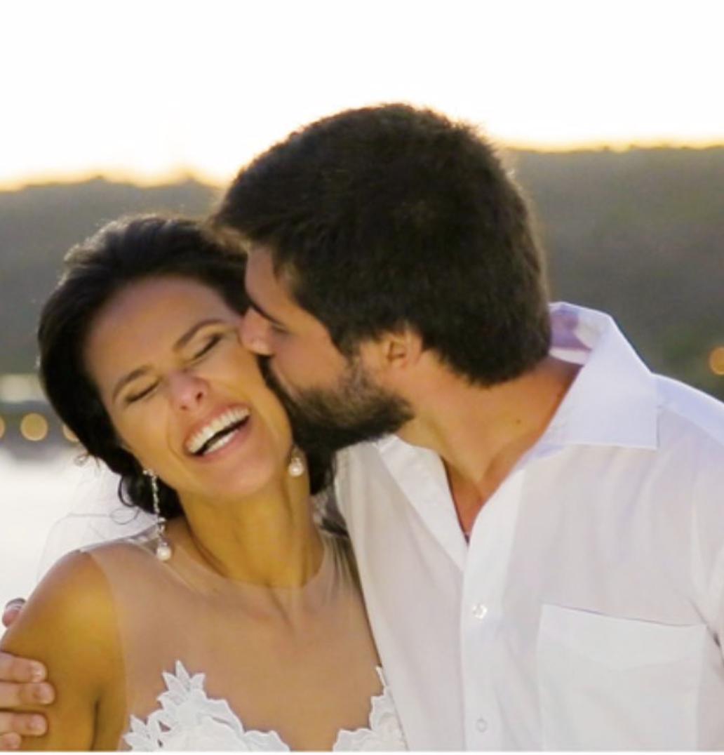 Wedding Destination, Manu e Ryan, em Búzios