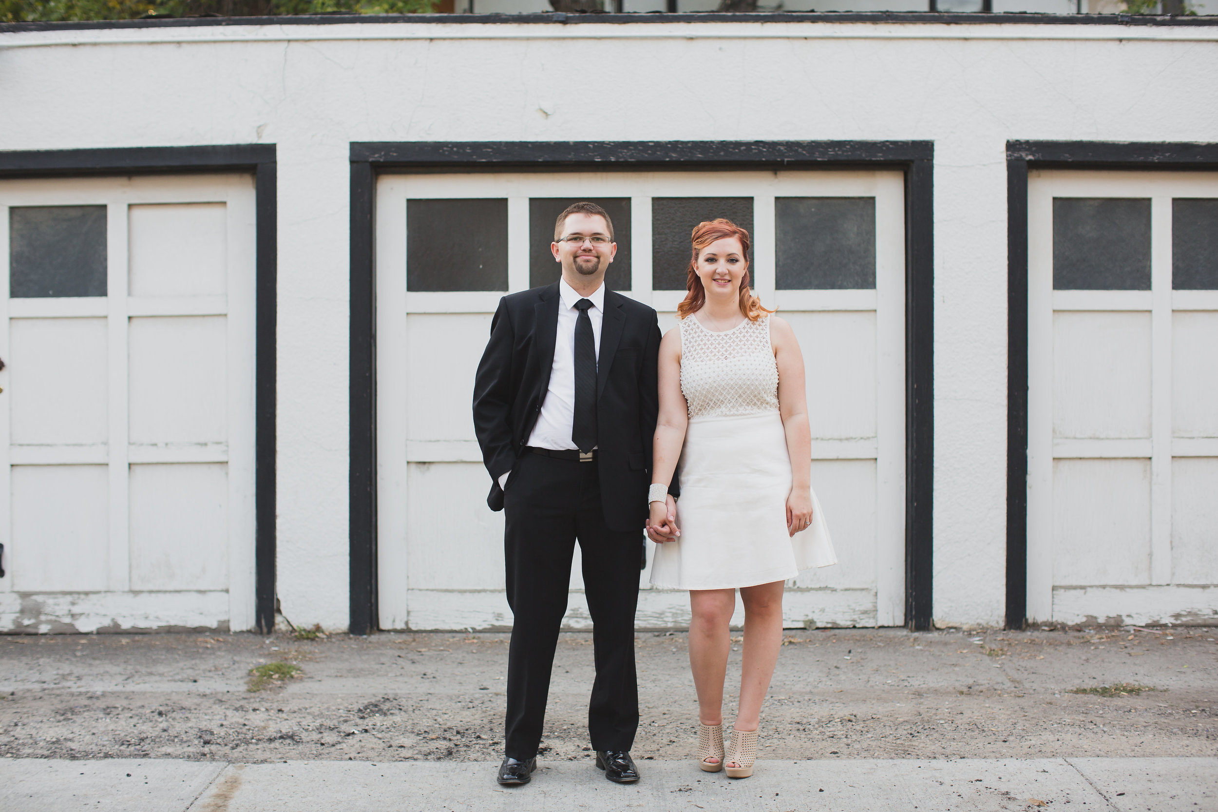 Engagement Photos 2014