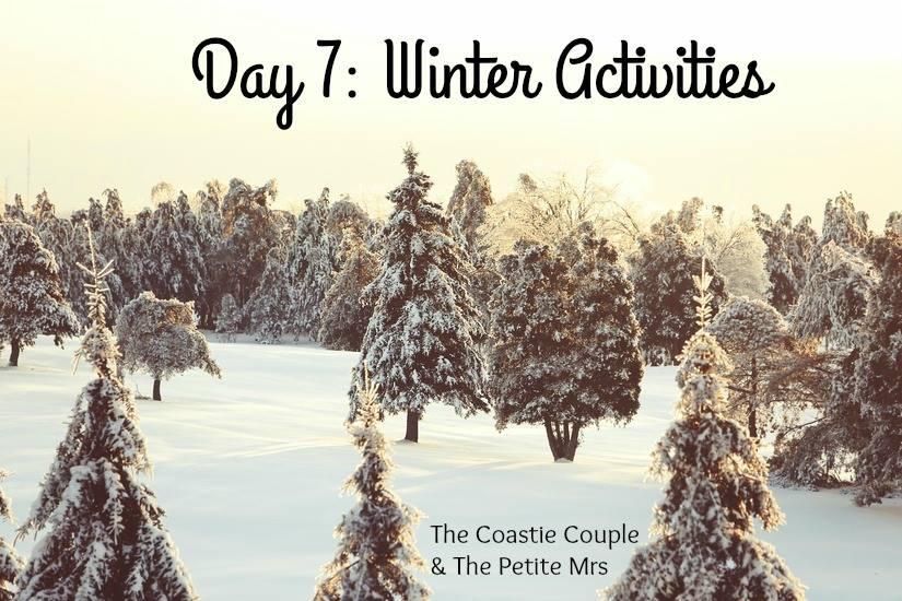 Day 7: Winter Activities
