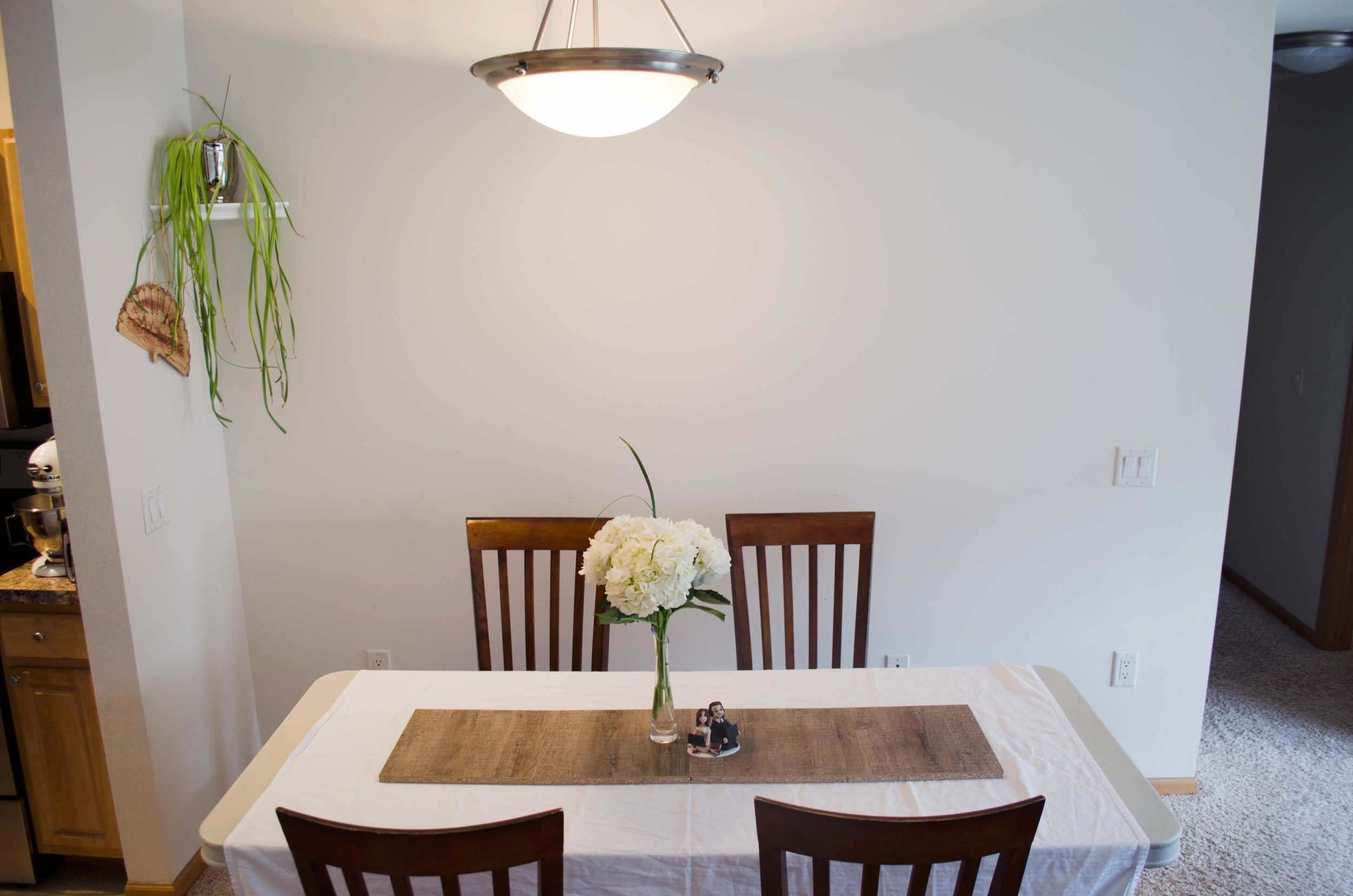 House Tour - The Dining Room