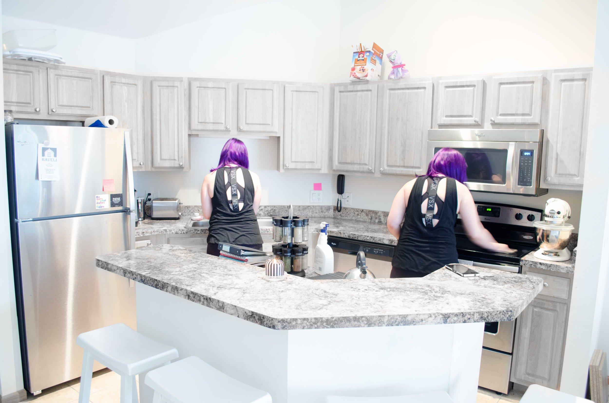 House Tour - My Kitchen