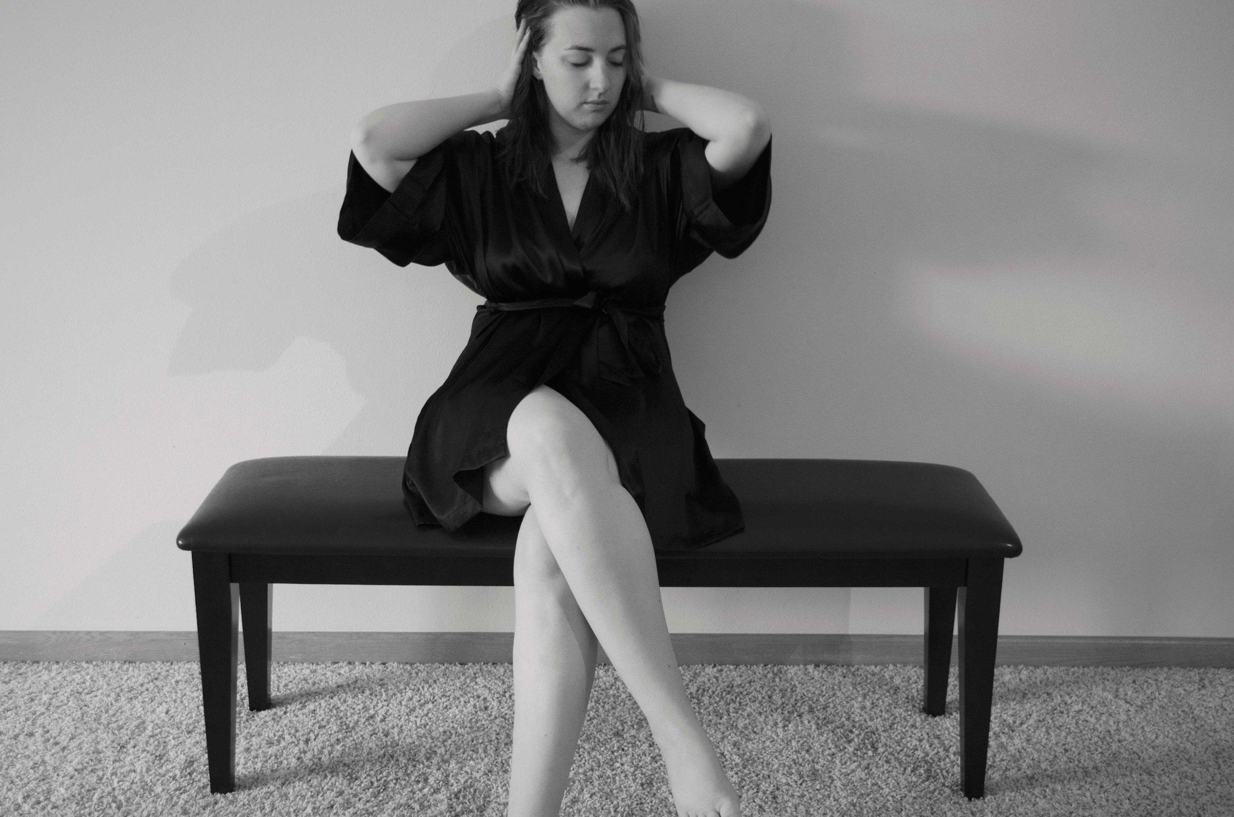 Overcoming Body Shame