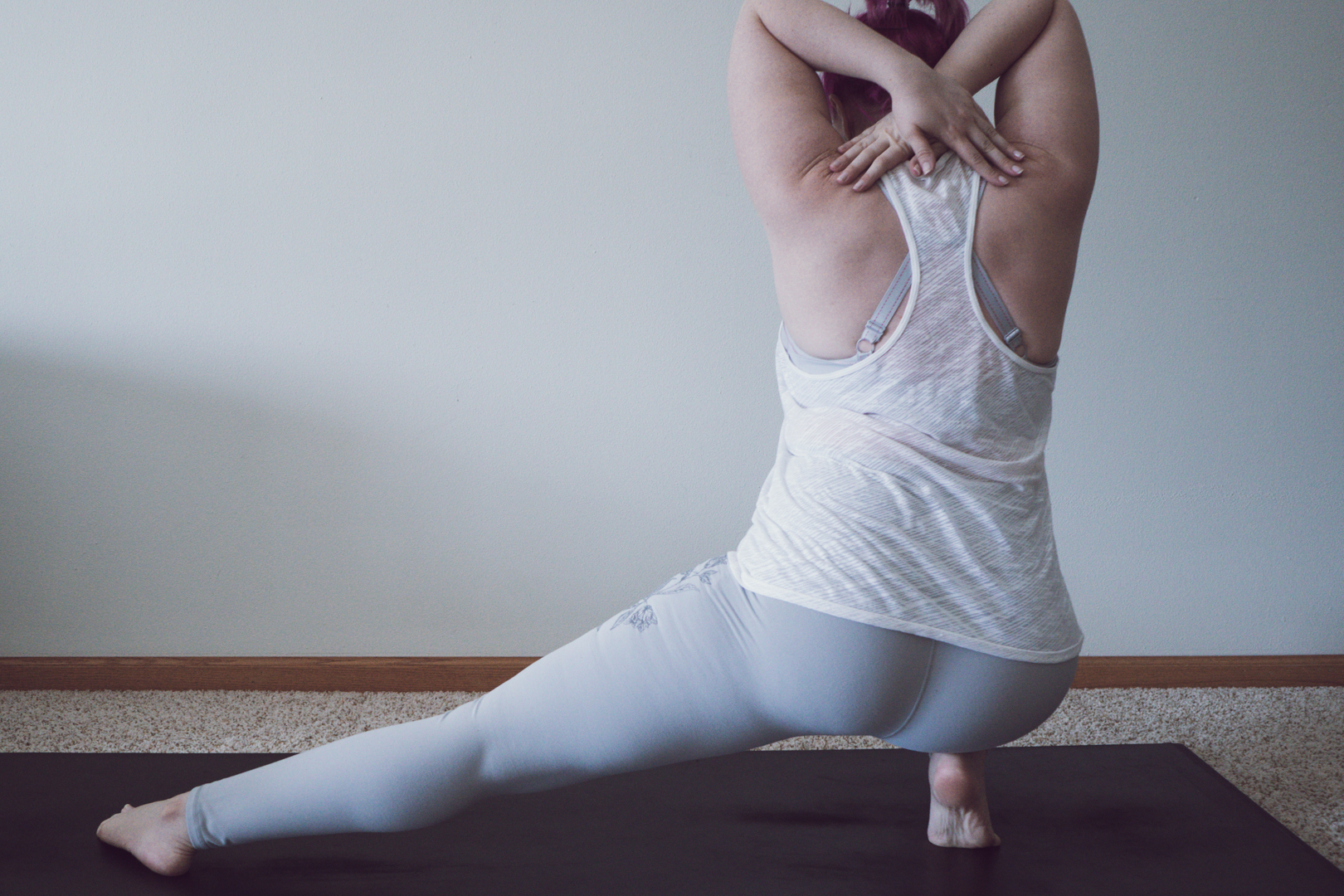 Yoga, Appropriation, and Me