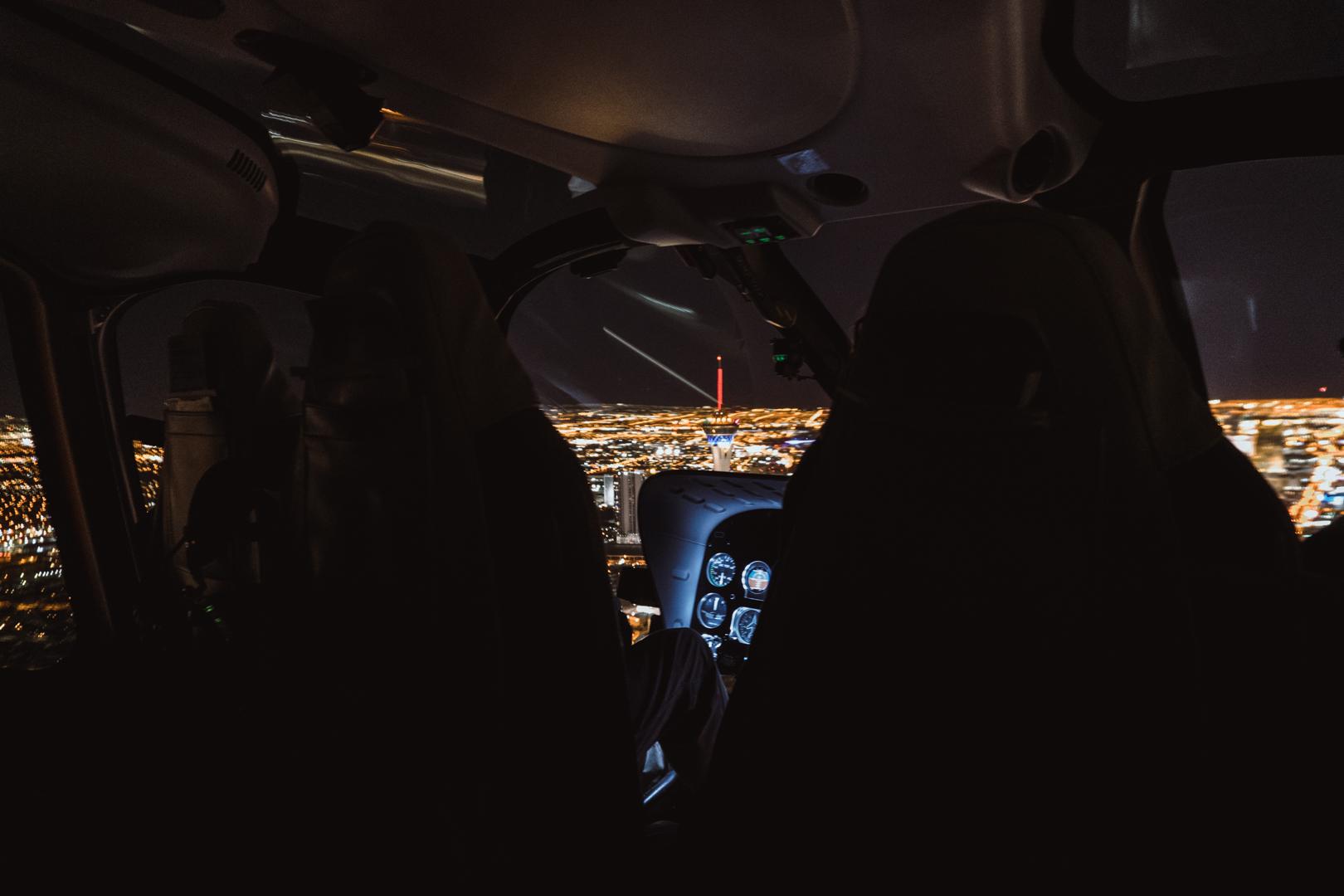 Maverick Las Vegas Helicopter