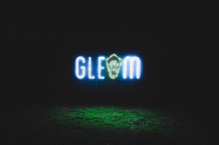 Gleam Olbrich Botanical Gardens