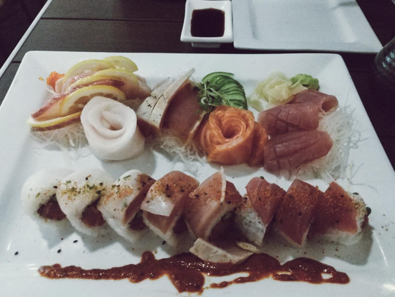 Kaiju Sushi & Spirits in Coeur d'Alene, Idaho