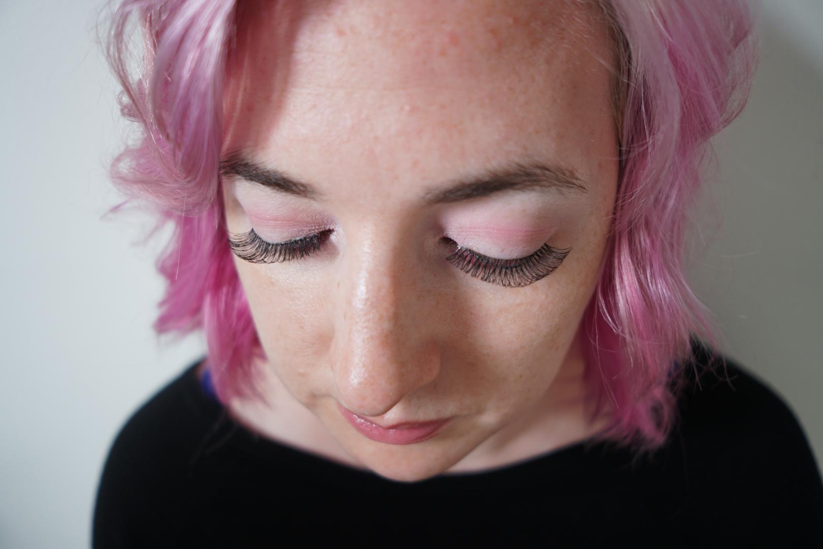 Make Up Angle 1.1