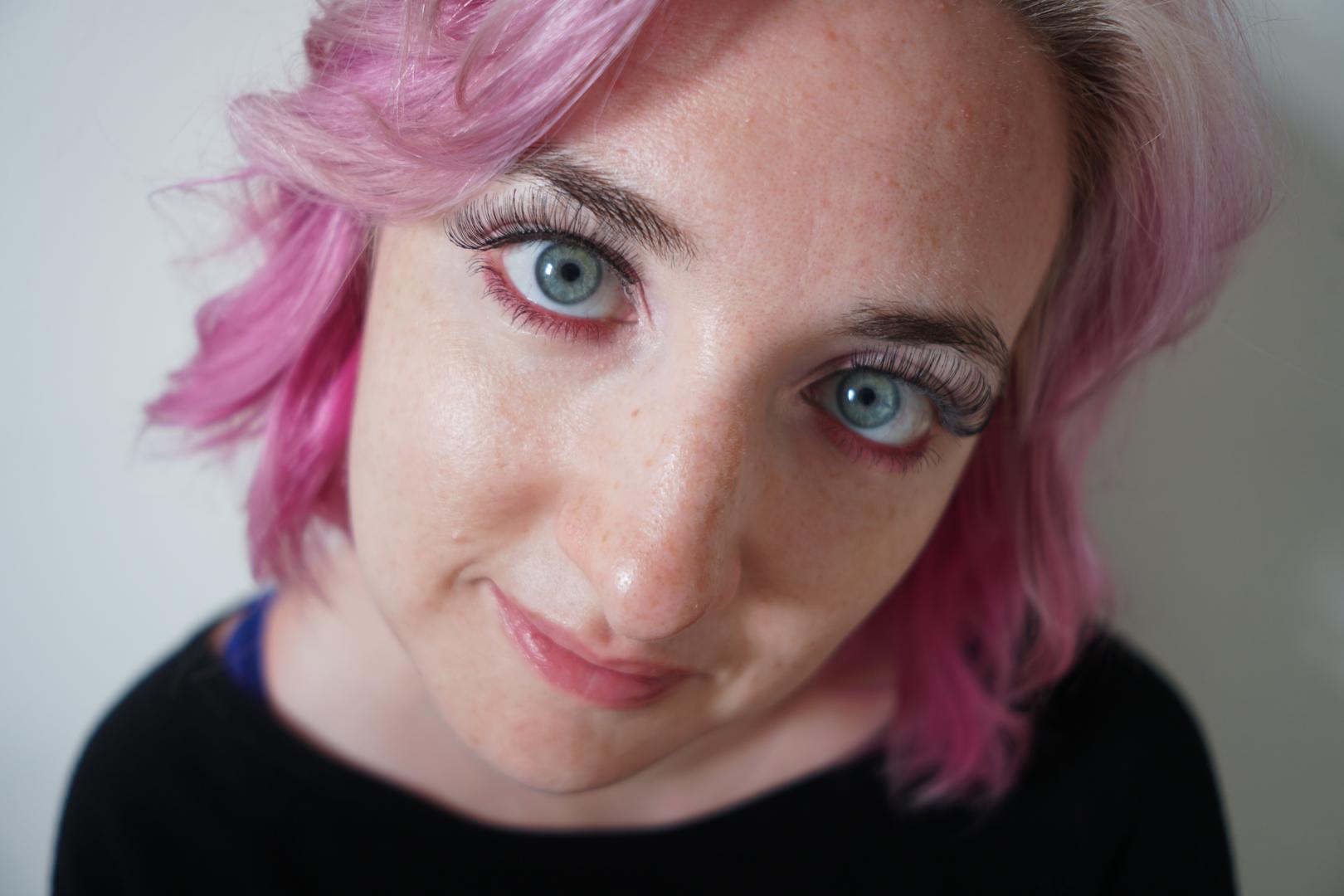 Makeup Angle 1.2
