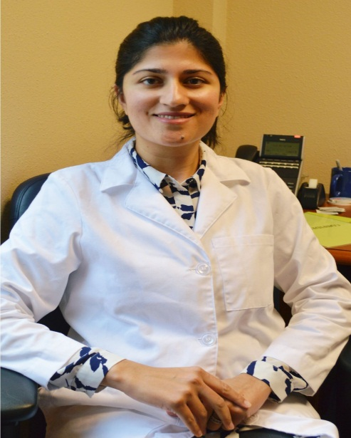 Dr. Zummera Bhatti, M.D. Internal Medicine Physician PKFMC