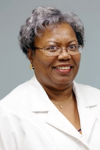 Dr. Vivian Wilson, M.D. Medical Director