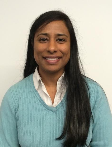 Febi Mathew, APRN-CNP - Nurse Practioner- Healing Hands