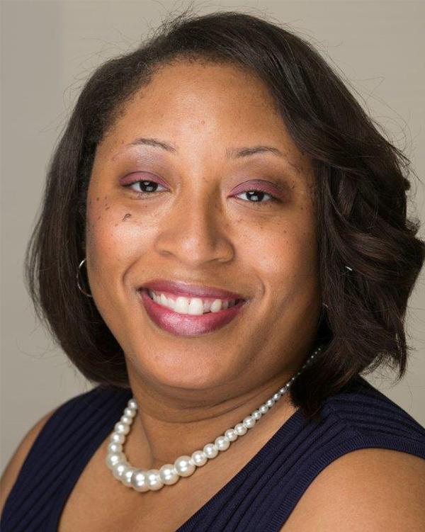 LaTonya Shelton-Miller, D.D.S.