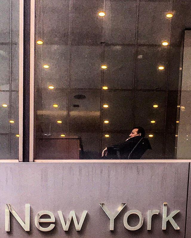 Business- All Day Everyday  #TCOB #newyork