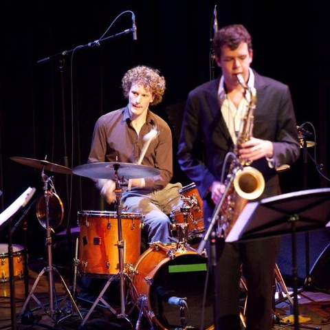 Van Wijk/Derudder Quartet