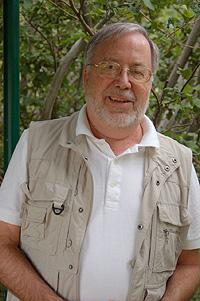 Max Byrd