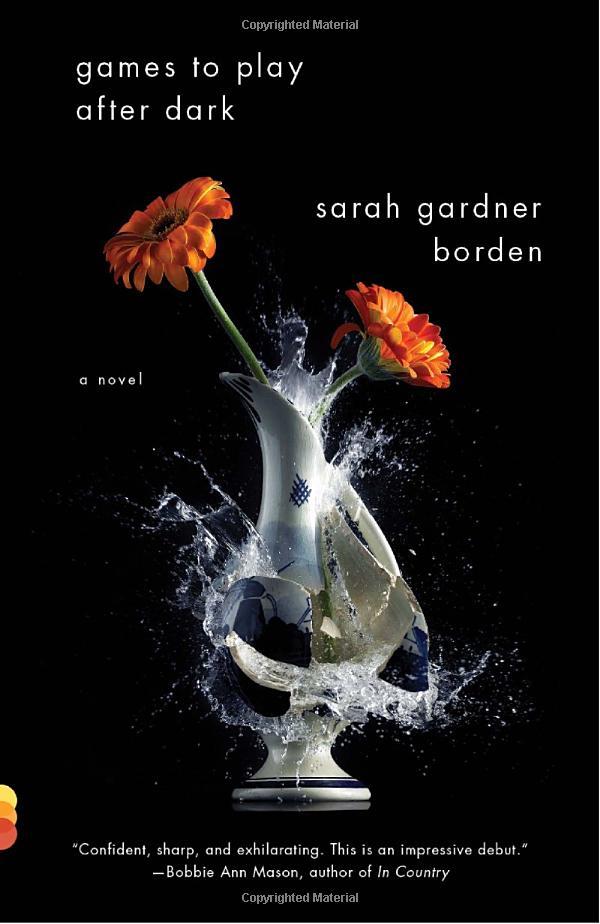Sarah Gardner Borden