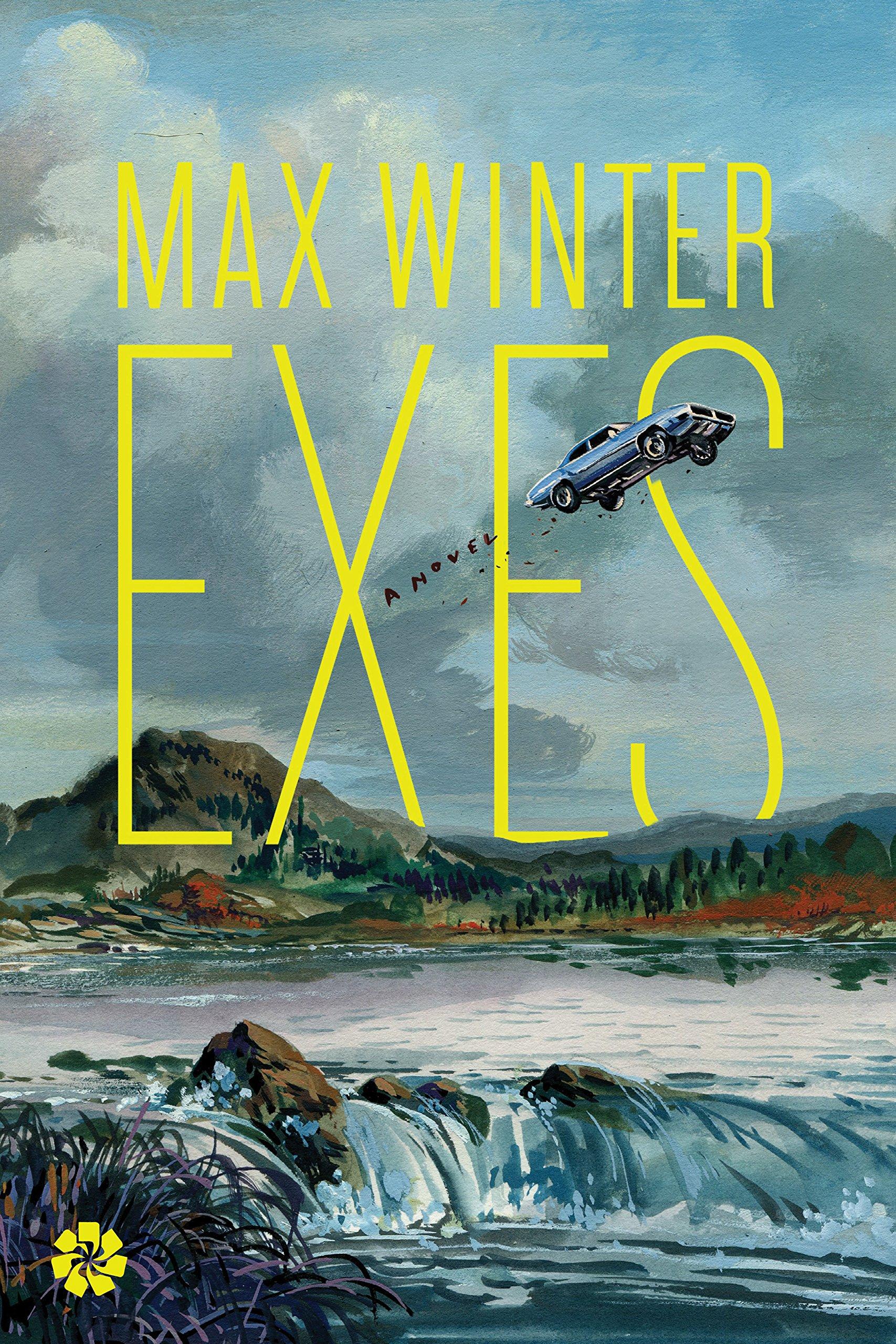 Max Winter