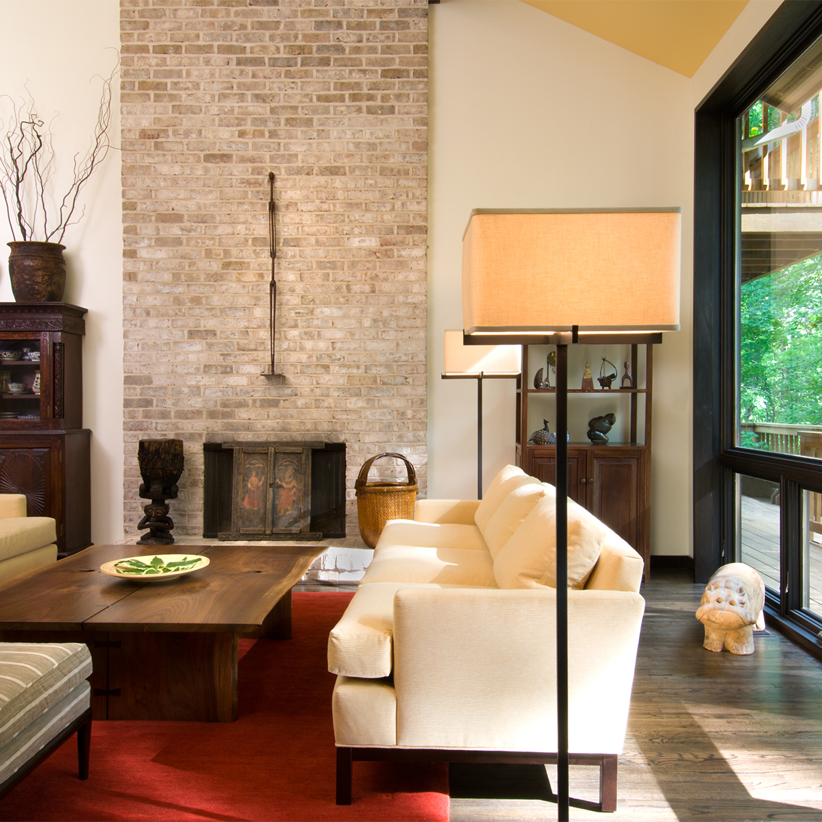 Lutherville Residence