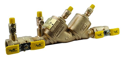 - Apollo Conbraco Backflow Preventer