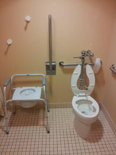 Dublin / San Ramon Toilet Repair