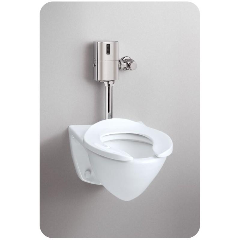 - Toto Flushometer Valve Toilet